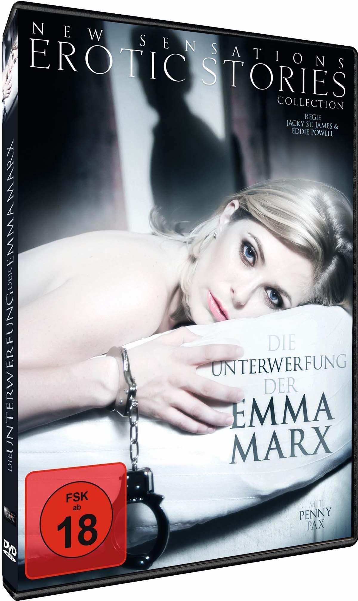艾玛·马克思的服从