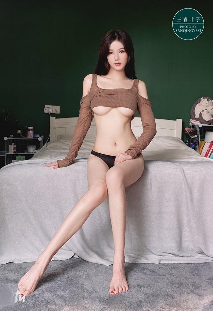 三青叶子 (8)